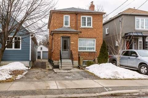 House for sale at 217 Holborne Ave Toronto Ontario - MLS: E4702098