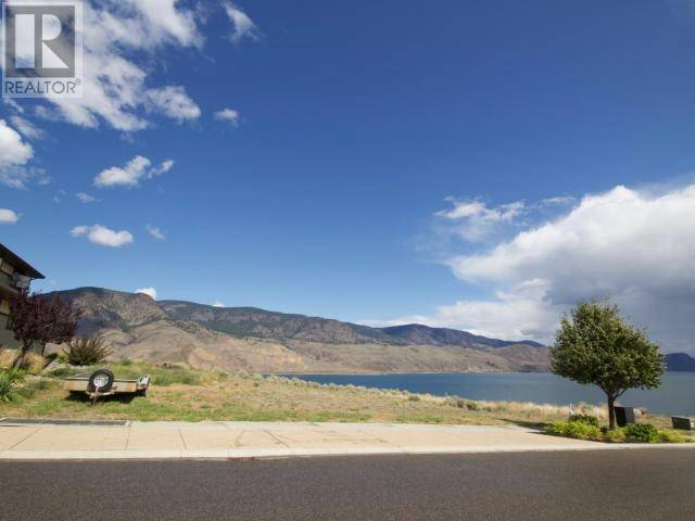 Residential property for sale at 217 Holloway Drive  Tobiano British Columbia - MLS: 156114