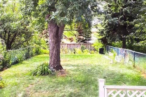 House for rent at 217 Invergordon Ave Toronto Ontario - MLS: E4657368