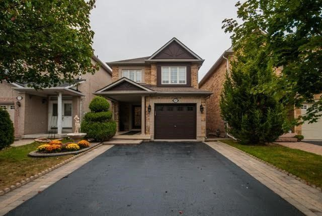 Sold: 217 Kayla Crescent, Vaughan, ON
