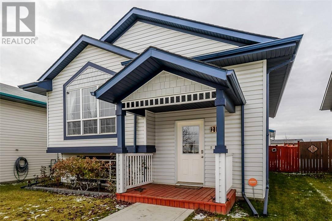 217 Kingston Drive, Red Deer | Image 1