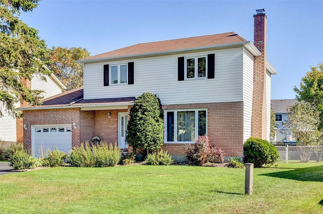 For Sale: 217 Macdougall Street, Russell, ON | 4 Bed, 4 Bath House for $395,000. See 30 photos!
