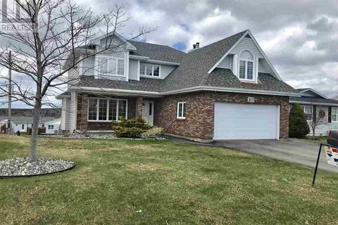House for sale at 217 Macsween St Port Hawkesbury Nova Scotia - MLS: 201916387