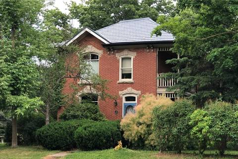House for sale at 217 Main St Erin Ontario - MLS: X4388823