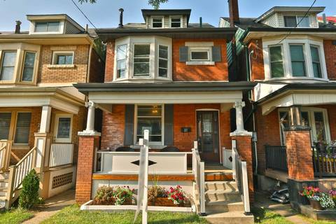 House for sale at 217 Maplewood Ave Hamilton Ontario - MLS: X4542983