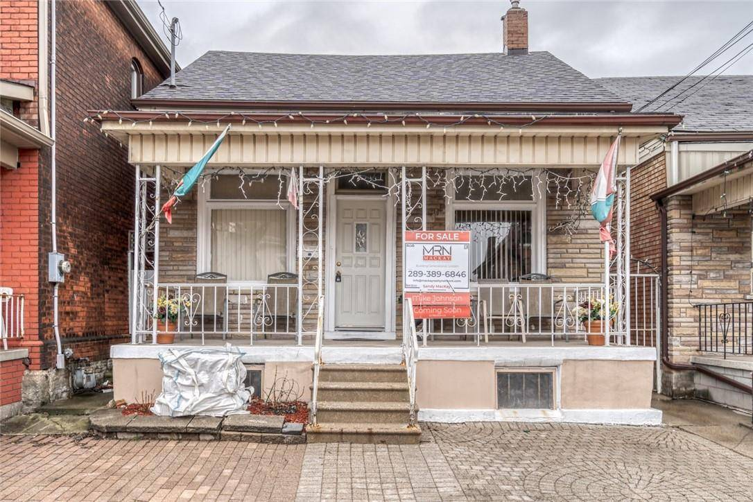 House for sale at 217 Mary St Hamilton Ontario - MLS: H4073072