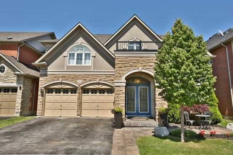 House for sale at 217 Milkweed Wy Oakville Ontario - MLS: W4547524