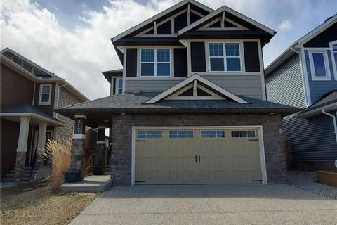 House for sale at 217 Mountainview Dr Okotoks Alberta - MLS: C4291556