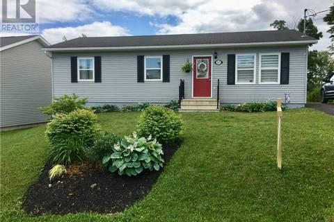 House for sale at 217 Neilson St Woodstock New Brunswick - MLS: NB019868