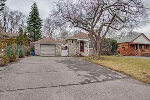 House for sale at 217 Oakridge Dr Toronto Ontario - MLS: E4731359