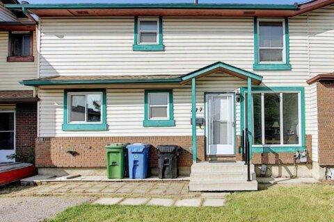 Townhouse for sale at 217 Pineset Pl NE Calgary Alberta - MLS: A1028870