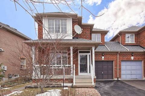 Townhouse for sale at 217 Red Maple Rd Richmond Hill Ontario - MLS: N4702102