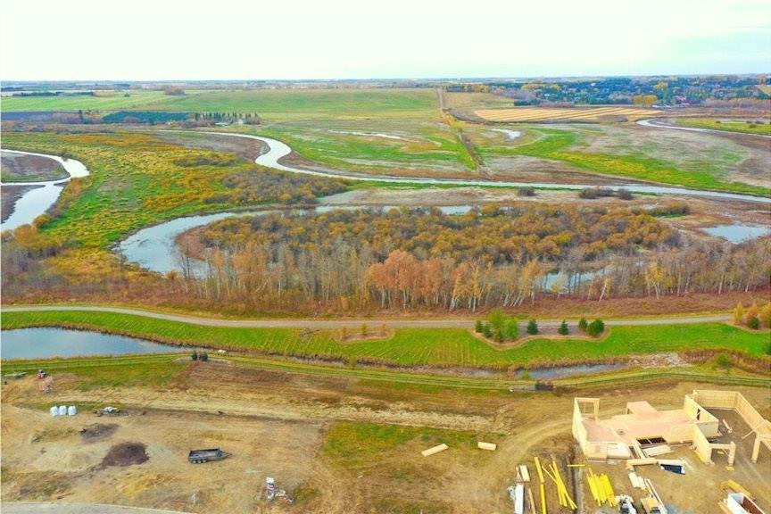 Residential property for sale at 217 Riverview Wy Rural Sturgeon County Alberta - MLS: E4208477