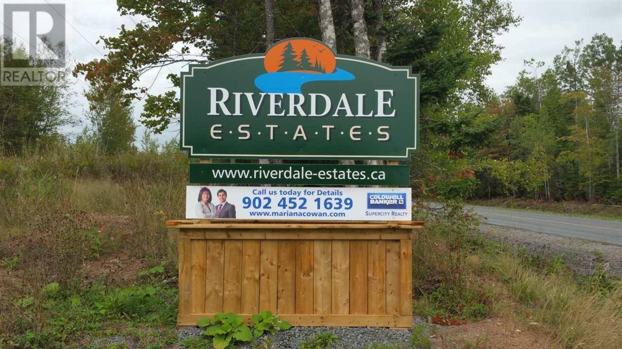 Home for sale at 217 Rockcliffe Dr Enfield Nova Scotia - MLS: 4999377