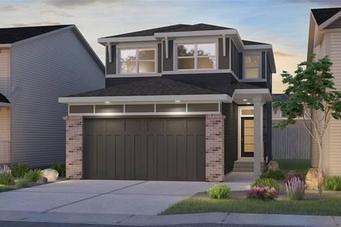 House for sale at 217 Sage Bluff Ri Northwest Calgary Alberta - MLS: C4272387