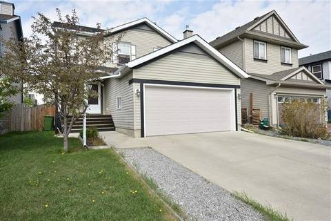 House for sale at 217 Sagewood Pl Southwest Airdrie Alberta - MLS: C4270450