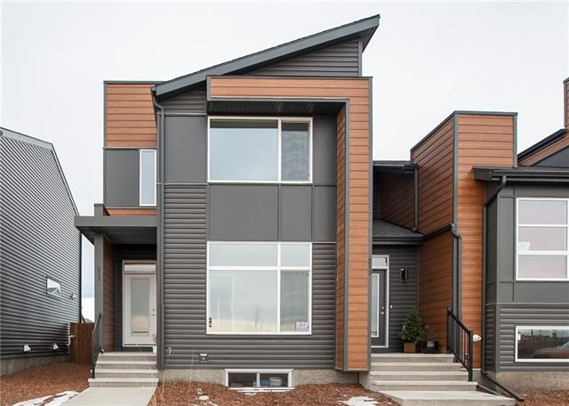 Sold: 217 Seton Circle Southeast, Calgary, AB