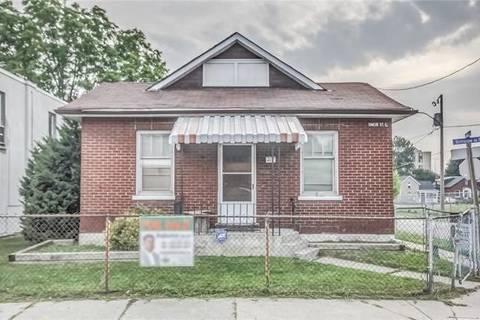 House for sale at 217 Simcoe St Oshawa Ontario - MLS: E4629720