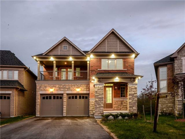 For Sale: 217 South Ocean Drive, Oshawa, ON   4 Bed, 4 Bath House for $969,000. See 20 photos!
