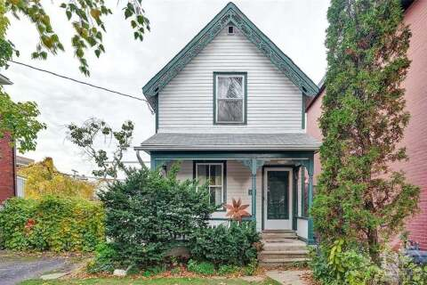 Home for sale at 217 Strathcona Ave Ottawa Ontario - MLS: 1215620