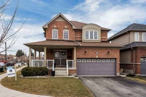 House for sale at 217 Thomas Ave Brant Ontario - MLS: X4730253
