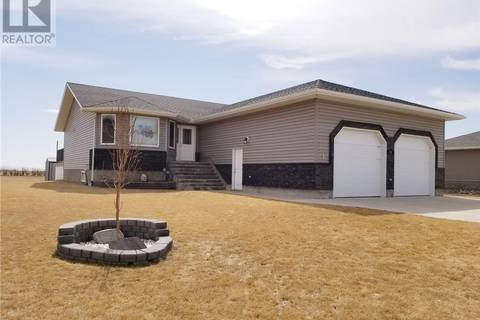 House for sale at 217 Tyvan St Francis Saskatchewan - MLS: SK791190