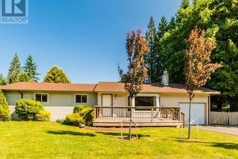 House for sale at 217 Valdez Ave Qualicum Beach British Columbia - MLS: 455825