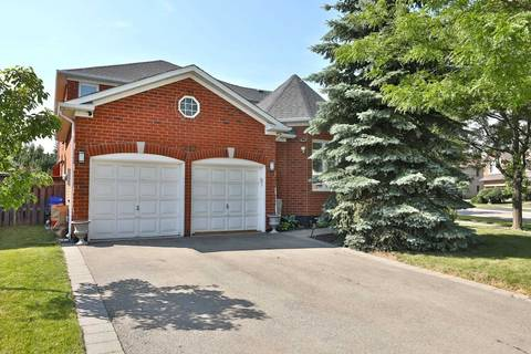 House for sale at 217 Wembley Rd Oakville Ontario - MLS: W4508238
