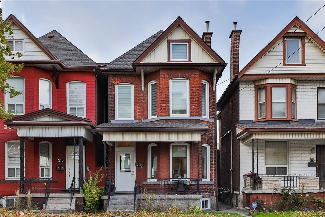 House for sale at 217 Wentworth St N Hamilton Ontario - MLS: H4092400