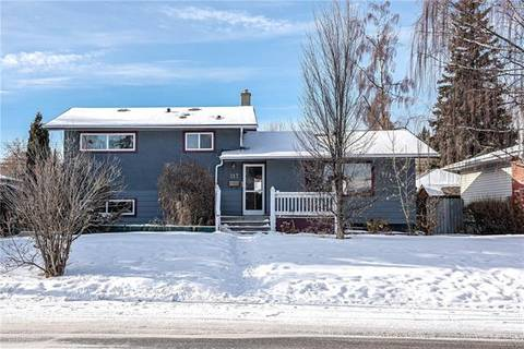 House for sale at 217 Westminster Dr Southwest Calgary Alberta - MLS: C4287864