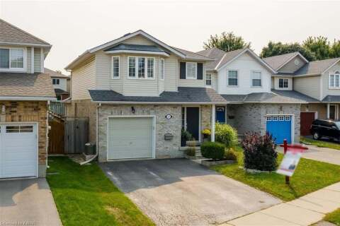 House for sale at 217 Wilderness Dr Kitchener Ontario - MLS: 40019687