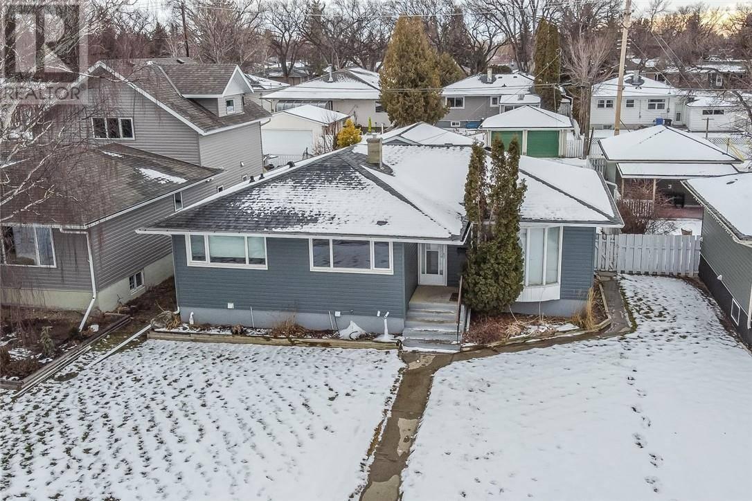 House for sale at 2170 9b Ave S Lethbridge Alberta - MLS: ld0186546