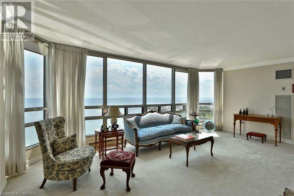 Condo for sale at 2170 Marine Dr Oakville Ontario - MLS: 30828687