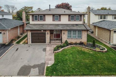 House for sale at 2170 Melissa Cres Burlington Ontario - MLS: W4622497