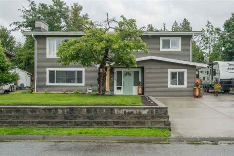 House for sale at 2170 Moss Ct Abbotsford British Columbia - MLS: R2470051