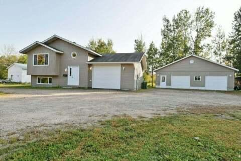House for sale at 2170 Petawawa Blvd Pembroke Ontario - MLS: 1212019