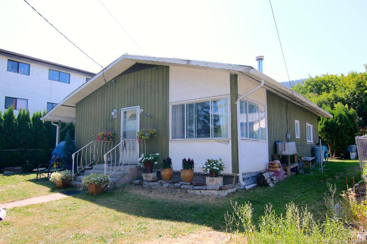 House for sale at 2170 Shuswap Ave Lumby British Columbia - MLS: 10189869