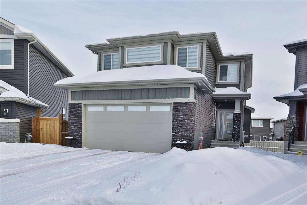 21703 85 Avenue Nw, Edmonton | Image 2