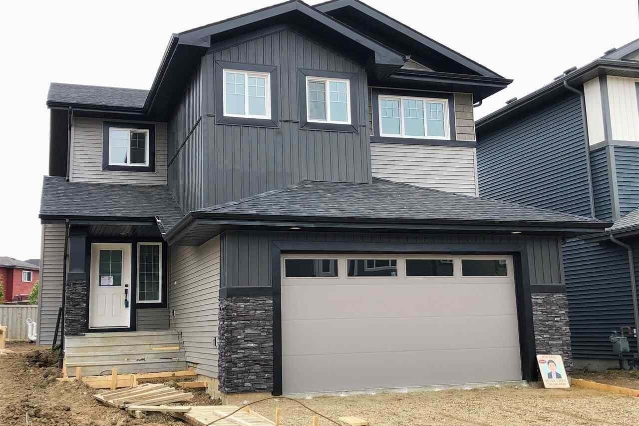 House for sale at 21704 84 Av NW Edmonton Alberta - MLS: E4193206