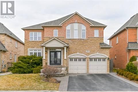 House for sale at 2171 Alderbrook Dr Oakville Ontario - MLS: 30720468