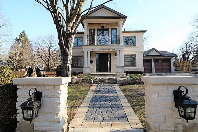 For Sale: 2171 Hillfield Court, Mississauga, ON | 4 Bed, 4 Bath House for $1,562,000. See 20 photos!