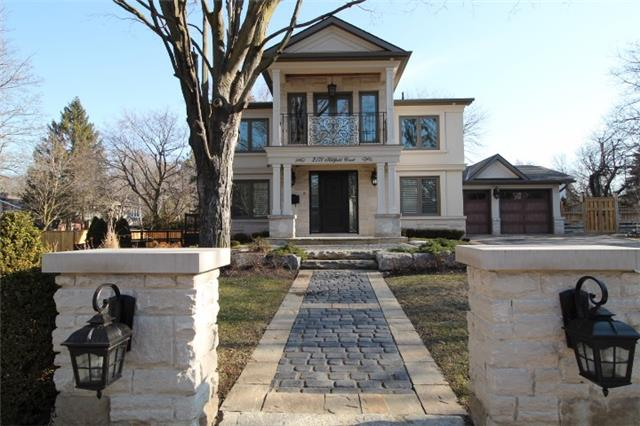 Sold: 2171 Hillfield Court, Mississauga, ON