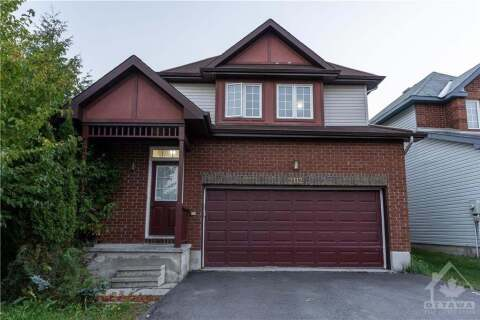 House for sale at 2172 Valin St Orleans Ontario - MLS: 1212362