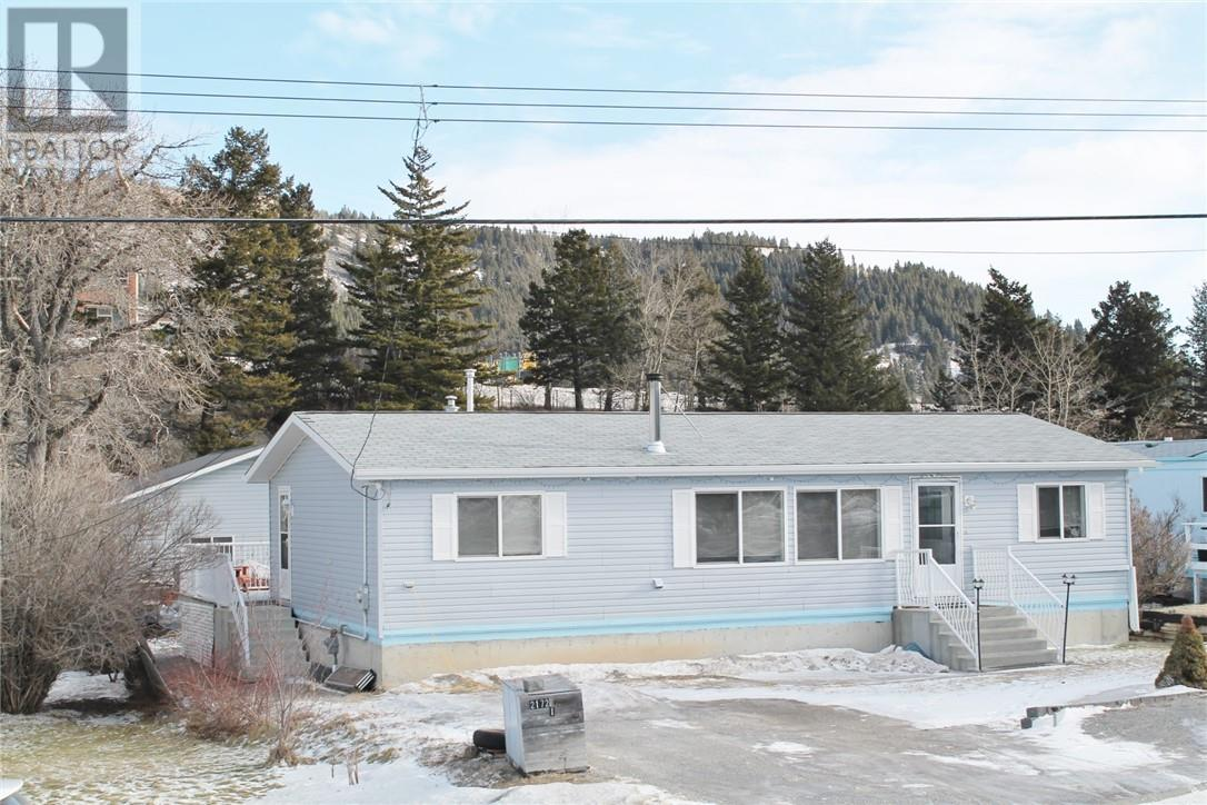 Removed: 21721 28 Avenue, Bellevue, AB - Removed on 2020-02-12 03:39:08