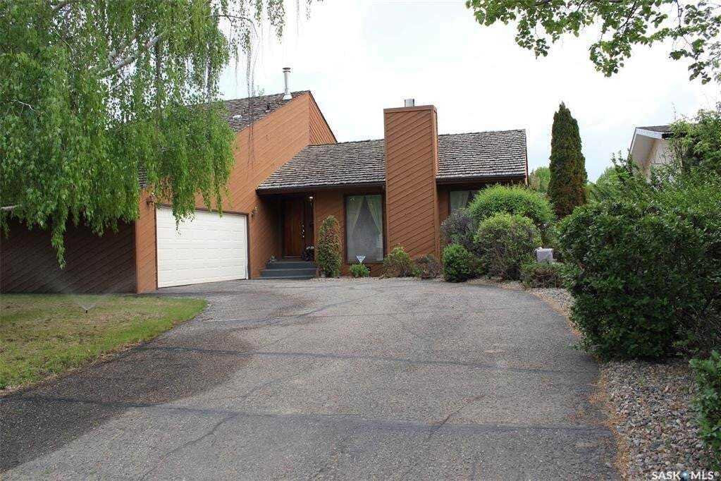 House for sale at 2173 Douglas Ave North Battleford Saskatchewan - MLS: SK813980