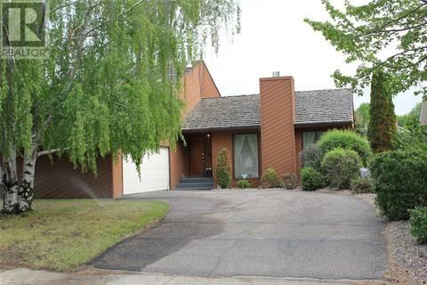 House for sale at 2173 Douglas Ave North Battleford Saskatchewan - MLS: SK774197