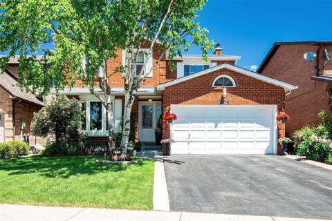 House for sale at 2173 Margot St Oakville Ontario - MLS: W4824799