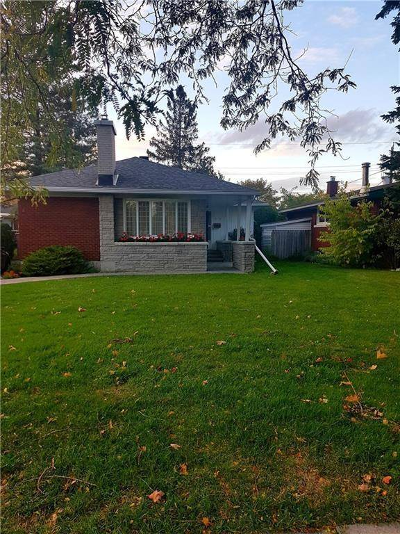 House for sale at 2173 Queensgrove Rd Ottawa Ontario - MLS: 1166346