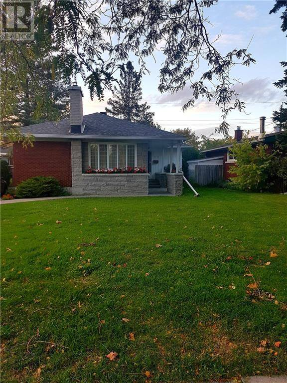 House for sale at 2173 Queensgrove Rd Ottawa Ontario - MLS: 1178082