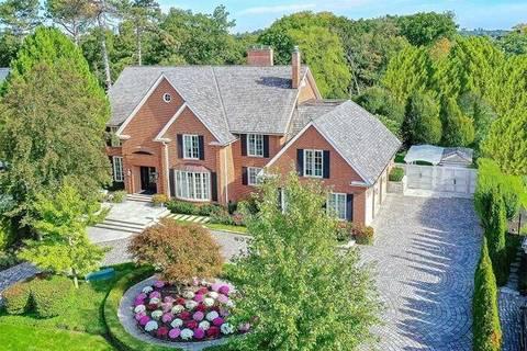 House for sale at 2173 Shawanaga Tr Mississauga Ontario - MLS: W4590746